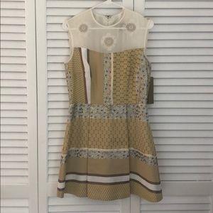 NICOLE MILLER | dress